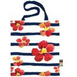 FLOWERS bevásárlótáska (613814)