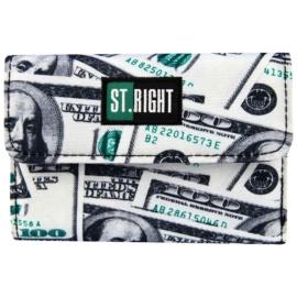 St.Right - Dollars pénztárca (617263)