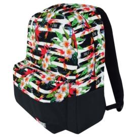 St.Right - Tropical Stripes hátizsák, iskolatáska - 1 rekeszes (618413)