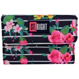 St.Right - Light Roses pénztárca (618543)
