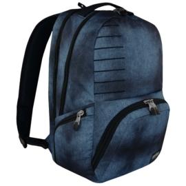 St.Right - St.Jeans hátizsák, iskolatáska - 3 rekeszes (619939)