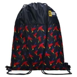 St.Right - Rainbow Birds tornazsák (622540)