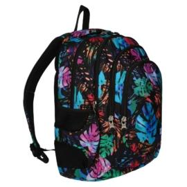 St.Right - Exotic Garden hátizsák, iskolatáska - 4 rekeszes (622892)