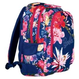 Barbie ergonomikus iskolatáska, hátizsák - Botanical