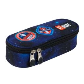 St.Right - Cosmic Mission ovális tolltartó