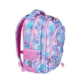 St.Right - Holo hátizsák, iskolatáska - 3 rekeszes
