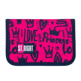 St.Right - Love tolltartó