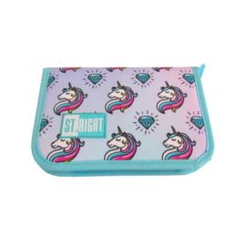 St.Right - Pastel Unicorns tolltartó - PC3