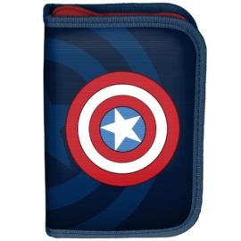 Avengers - Bosszúállók - Amerikai kapitány felszerelt tolltartó