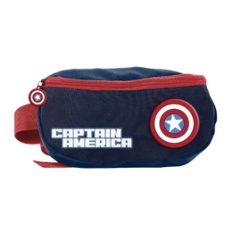 Avengers - Bosszúállók - Amerika kapitány övtáska (APC-510)