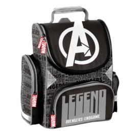 Avengers - Bosszúállók ergonomikus iskolatáska - Legend