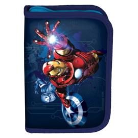 Avengers - Bosszúállók felszerelt tolltartó - The Armored Avenger