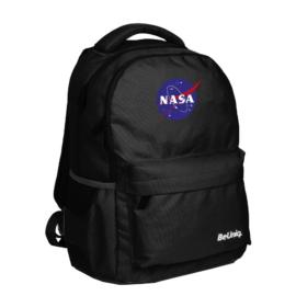 BeUniq hátizsák - 2 rekeszes - NASA