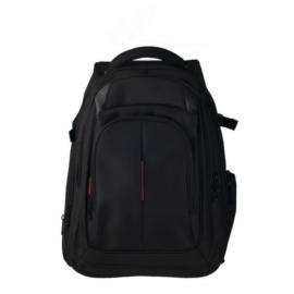 Fekete gurulós laptop hátizsák (15-8185)