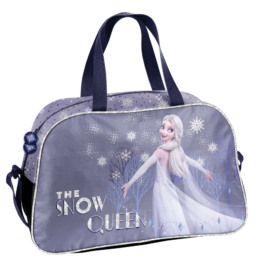 Jégvarázs 2 kézitáska, sporttáska - The Snow Queen (DOK-074)