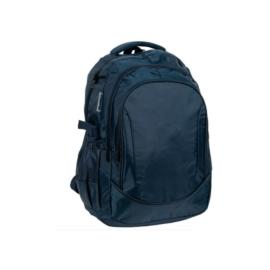 Kék nagyméretű hátizsák - 2 rekeszes (18-1641N)