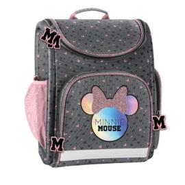 Minnie Mouse ergonomikus iskolatáska - Hologram