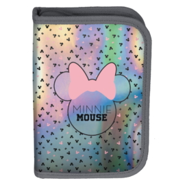 Minnie Mouse felszerelt tolltartó - Hologram