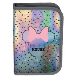 Minnie Mouse tolltartó - Hologram