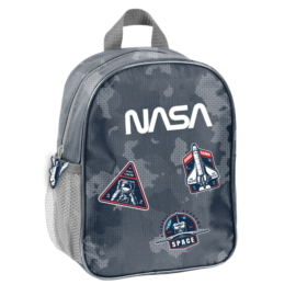 NASA kisméretű hátizsák - Terepmintás