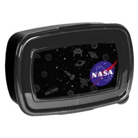 NASA műanyag uzsonnás doboz - Bolygók
