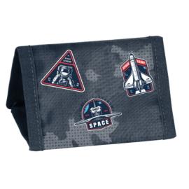NASA pénztárca - Terepmintás