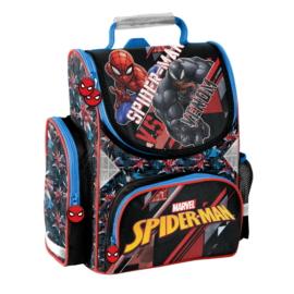 Pókember ergonomikus iskolatáska - Venom
