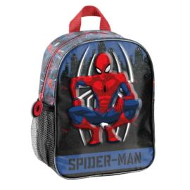 Pókember hátizsák ovisoknak 3D - Spider-Man