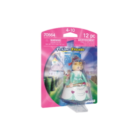 Playmobil - Playmo-Friends - Hercegnő figura