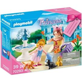 Playmobil - Princess - Hercegnő Ajándékszett játékszett