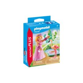 Playmobil - Special Plus - Hercegnő a tónál játékszett
