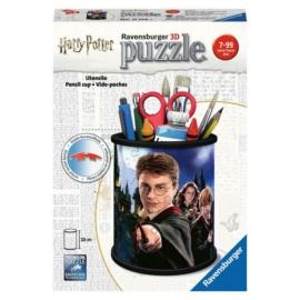 Ravensburger 54 db-os 3D puzzle - Harry Potter tolltartó (11154)