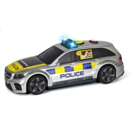 Dickie Mercedes AMG E 43 játék rendőrautó - 30 cm (3716018)