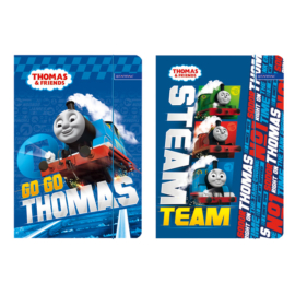 Thomas és barátai A/4 gumis mappa (259308)