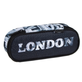 London ovális tolltartó (314392)