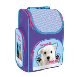 Super cute dog iskolatáska (329138)
