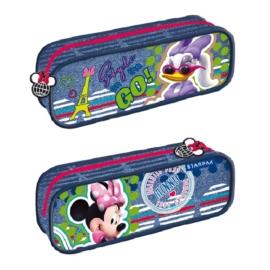 Minnie Mouse ovális tolltartó - Style on the go (372495)
