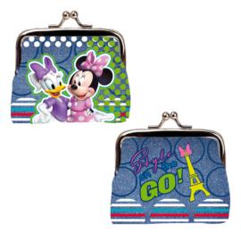 Minnie Mouse pénztárca - Style on the go (372496)