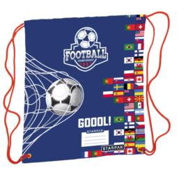 Football tornazsák (372839)