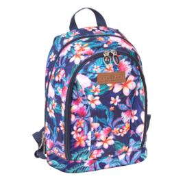 Lei 1 rekeszes iskolatáska, hátizsák (388325)