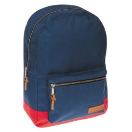 Blue and Red iskolatáska, hátizsák (388339)