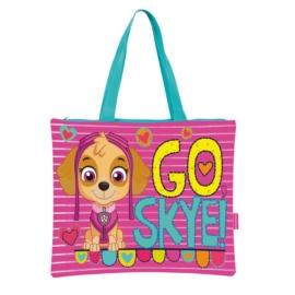 Mancs őrjárat bevásárlótáska - Go Skye (388344)