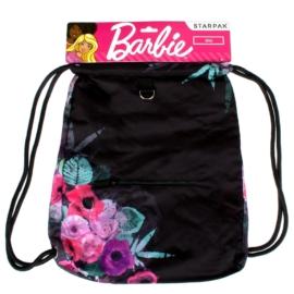 Barbie zsinóros hátizsák, tornazsák (394132)