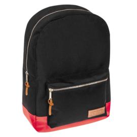 Black and Red iskolatáska, hátizsák (394845)