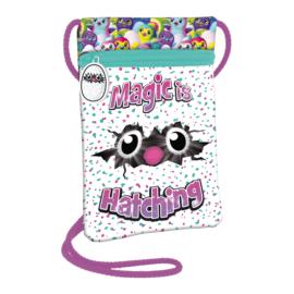 Hatchimals nyakba akasztható pénztárca, mobiltartó (405400)
