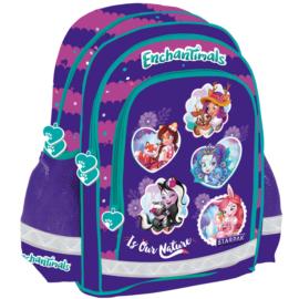 Enchantimals iskolatáska, hátizsák (405822)