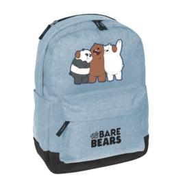 Medvetesók iskolatáska, hátizsák (410015)