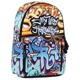 My Way iskolatáska, hátizsák (429881)