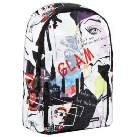 Glam iskolatáska, hátizsák (429883)