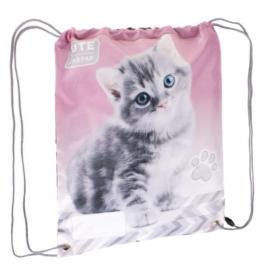 Cicás pink tornazsák - Cute